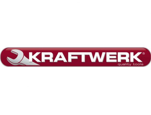 Callum Becomes Brand Ambassador For Kraftwerk Tools